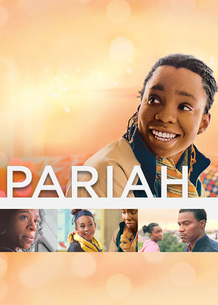 Pariah Netflix ZA (South Africa)