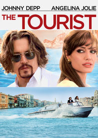 The Tourist Netflix BR (Brazil)