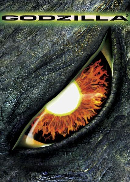 Godzilla Netflix ES (España)