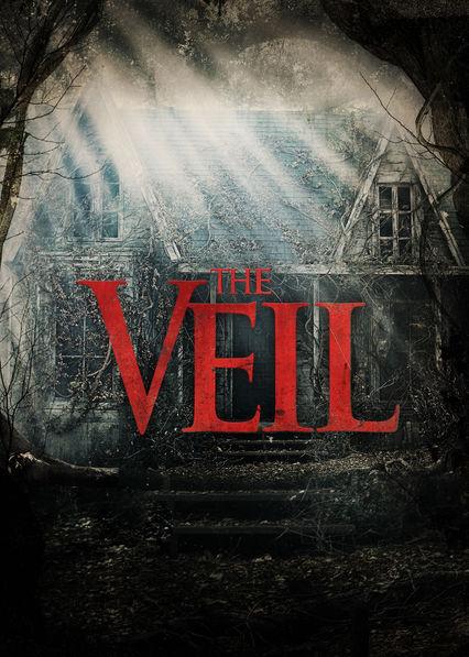 The Veil Netflix AR (Argentina)