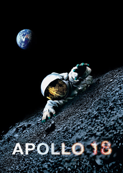 Apollo 18 Netflix IN (India)