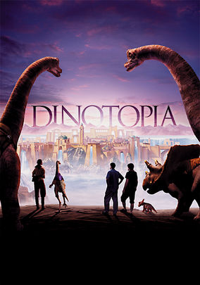 Dinotopia: The Mini-Series - Season 1