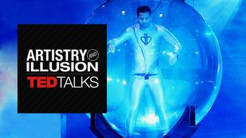 Netflix box art for TEDTalks: Artistry and Illusion - Season 1