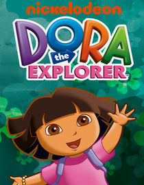 Dora the Explorer: Season 3: Boot's Cuddly Dinosaur