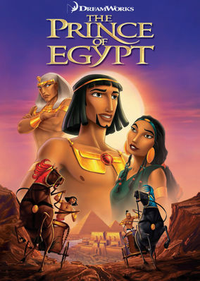 Prince of Egypt, The