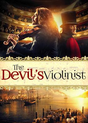 Devil's Violinist, The