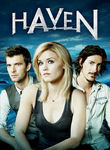 Haven: Season 1 Poster