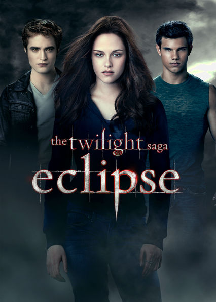 The Twilight Saga: Eclipse Netflix BR (Brazil)