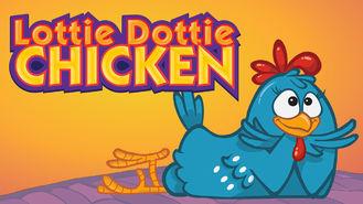 Netflix Box Art for Lottie Dottie Chicken - Season 1