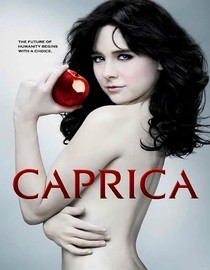 Caprica: Season 1: Ghosts in the Machine