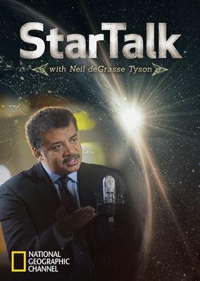 Startalk - Season 1