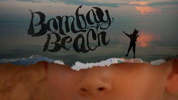 Netflix box art for Bombay Beach