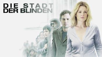 Netflix box art for Blindness