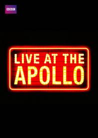 Live at the Apollo Netflix UK (United Kingdom)