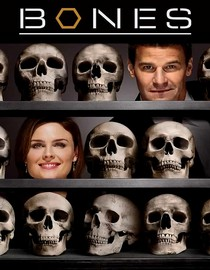 Bones: Season 2: Aliens in a Space Ship