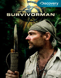 Survivorman: Season 2: African Plains