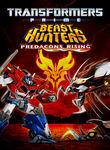 Transformers Prime Beast Hunters: Predacons Rising Poster