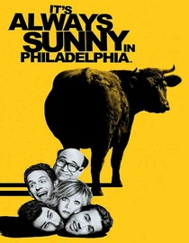 It's Always Sunny in Philadelphia: Season 3: The Aluminum Monster vs. Fatty Magoo
