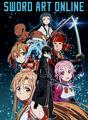 Sword Art Online | filmes-netflix.blogspot.com.br