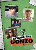Beware the Gonzo | filmes-netflix.blogspot.com