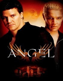 Angel: Season 4: Long Day's Journey