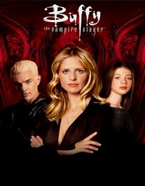 Buffy the Vampire Slayer: Season 3: Enemies