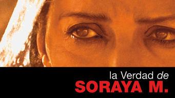 La verdad de Soraya M
