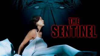 Netflix box art for The Sentinel