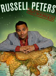 Russell Peters: Outsourced Poster