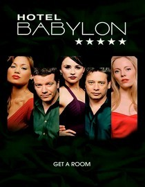 Hotel Babylon: Season 1: Episode 8