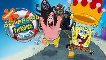 SvampeBob Firkant: The Movie