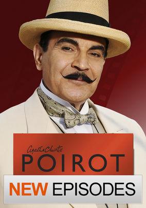 Agatha Christie's Poirot - Series 12
