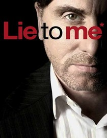 Lie to Me: Season 1: Unchained