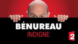 Netflix box art for Bénureau: Indigne