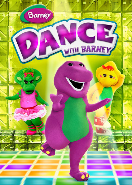Barney: Dance with Barney Netflix US (United States)
