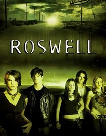 Roswell: Season 1: Tess, Lies and Videotape