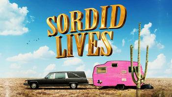 Netflix Box Art for Sordid Lives