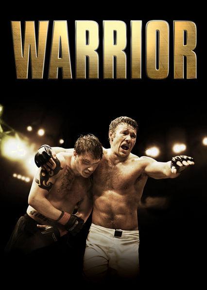 Warrior Netflix AR (Argentina)