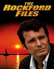 The Rockford Files: Season 2: Where's Houston