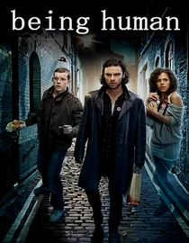Being Human: Series 4: The Graveyard Shift