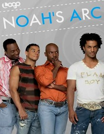 Noah's Arc: Season 2: Say It Loud