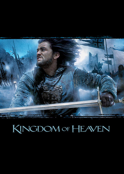 Kingdom of Heaven Netflix BR (Brazil)