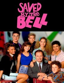 Saved by the Bell: Season 5: All in the Mall