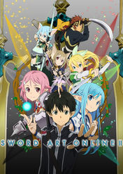 Sword Art Online II | filmes-netflix.blogspot.com