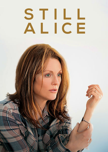Still Alice Netflix UK (United Kingdom)
