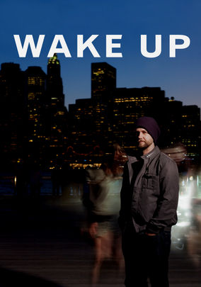 Netflix Box Art for Wake Up