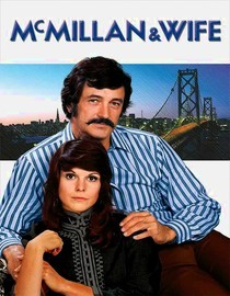 McMillan & Wife: Season 1: Husbands, Wives and Killers
