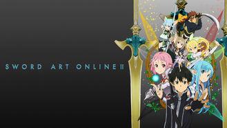 Netflix Box Art for Sword Art Online II - Season 1