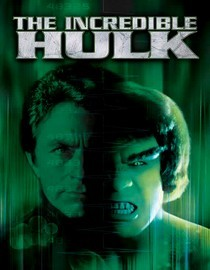 The Incredible Hulk: Season 4: Prometheus (Part 1)