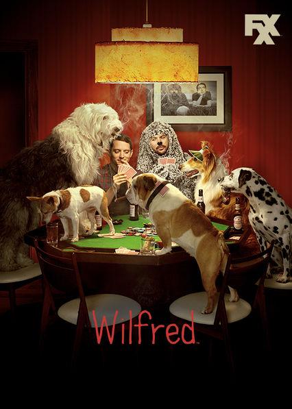 Wilfred Netflix PR (Puerto Rico)